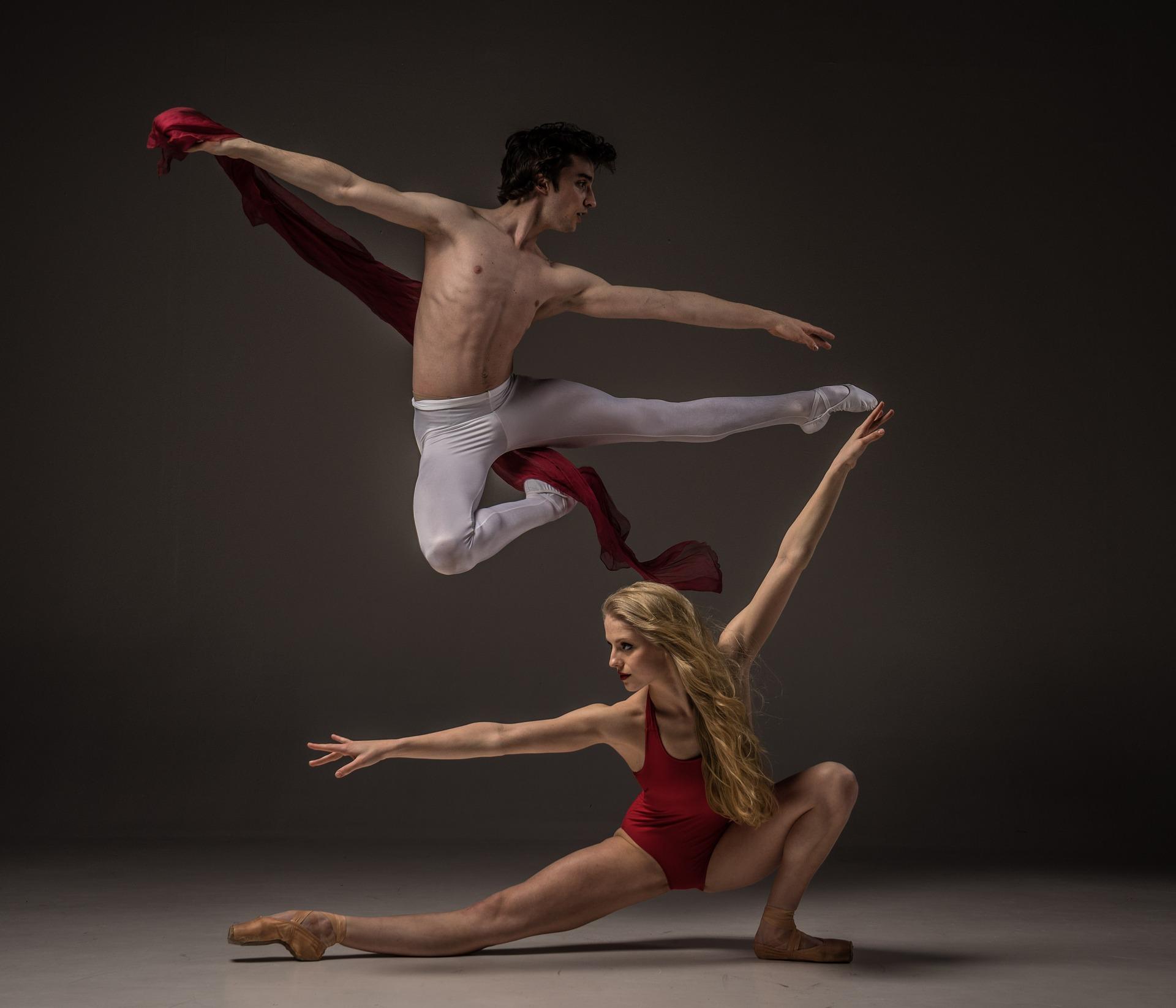 ダンス関連のお仕事はダンサーだけではない