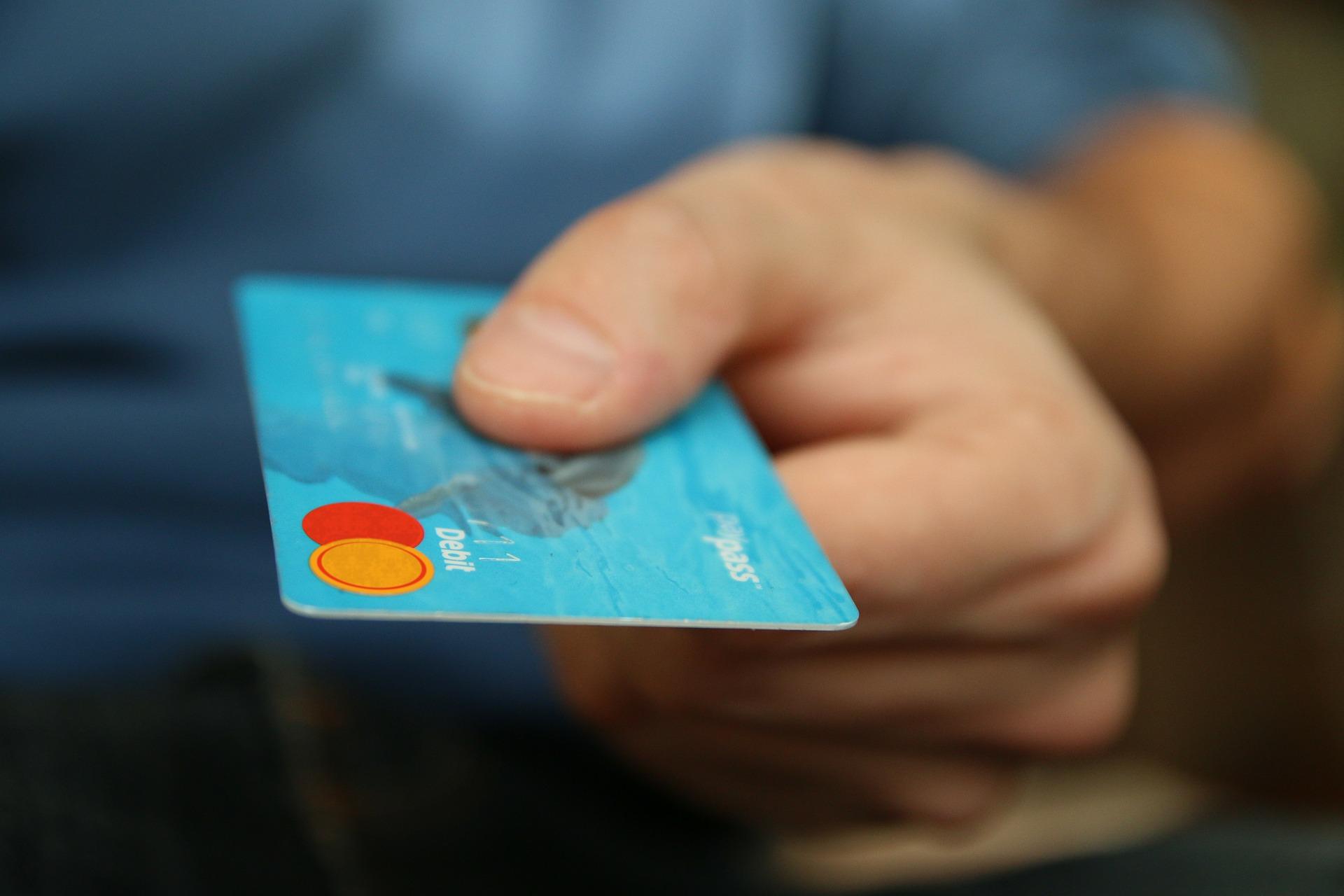 クレジットカードの活用方法