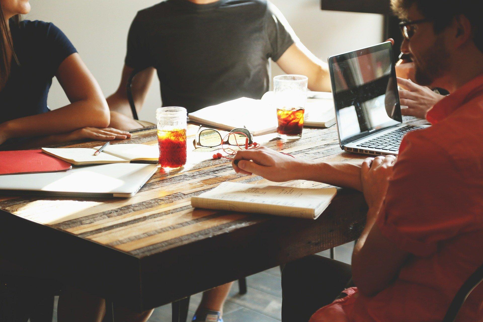 就職できない人が「起業する」という決断をした時におすすめしたい5つのステップ