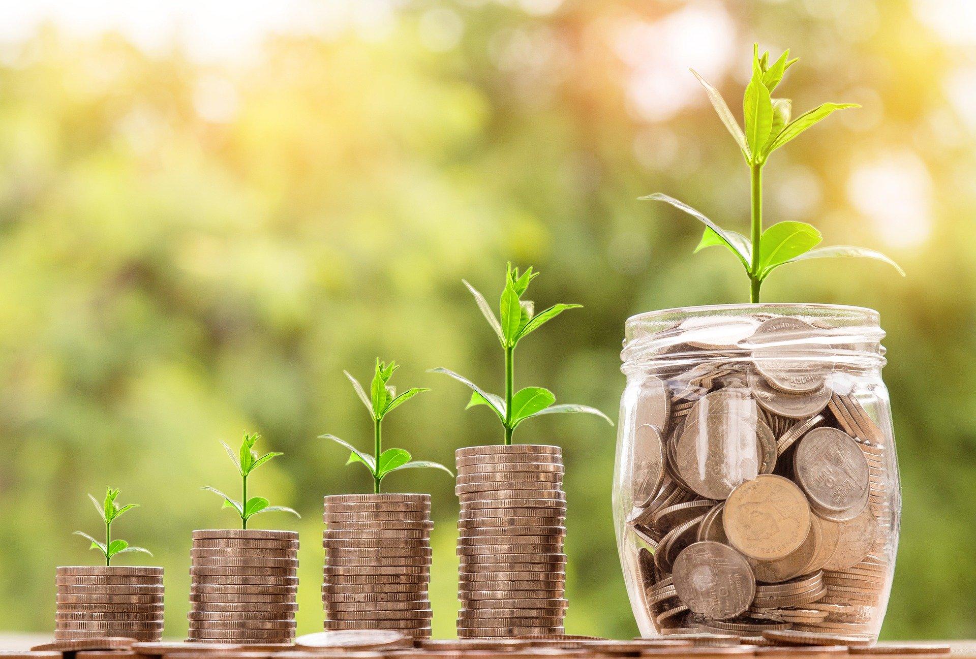 お金に強くなるための3つの秘訣とは?
