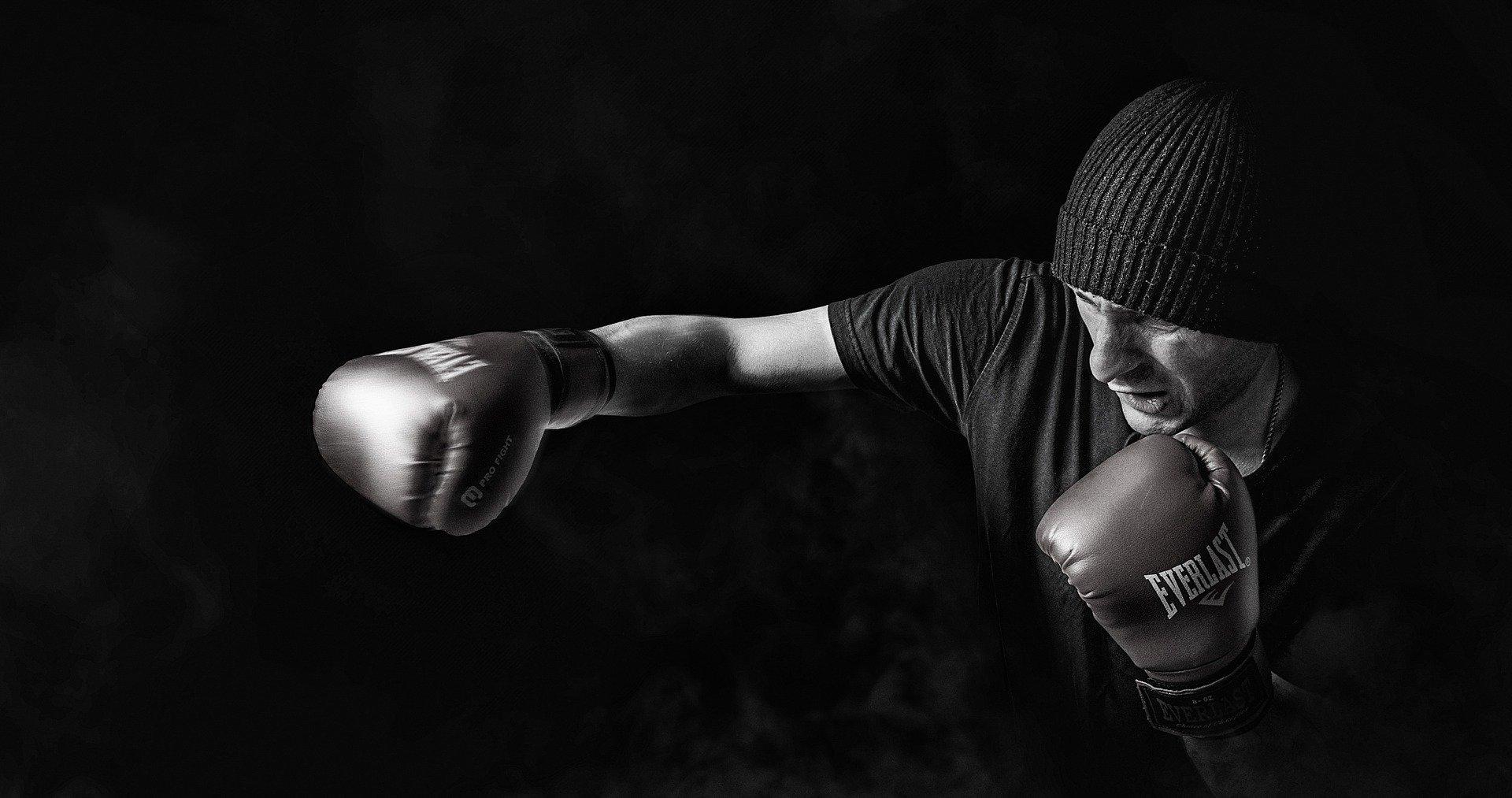 5/19 はボクシングの日! | 今日はどんな日? 記念日の意味や由来、関連情報をチェック!