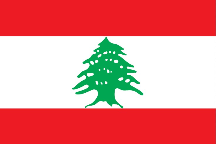 レバノンってどこ? どういう国? 地図や治安、料理、観光などをご紹介